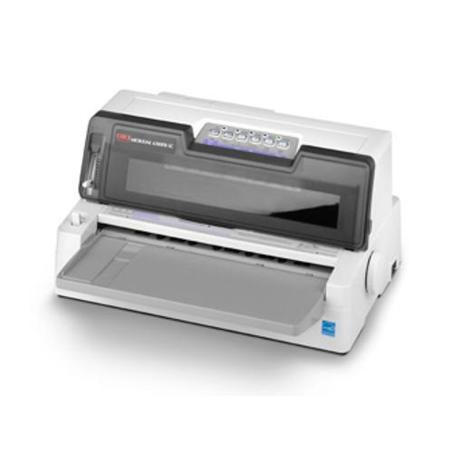 OKI ML6300FB SC dot matrix-printer 360 x 360 DPI 450 tekens per seconde productfoto