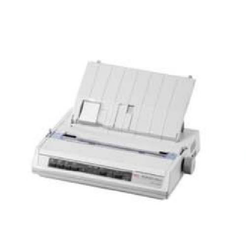 OKI ML280 ECO (PAR) dot matrix-printer 240 x 216 DPI 375 tekens per seconde productfoto