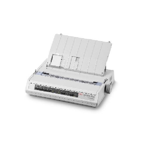 OKI ML280eco dot matrix-printer 240 x 216 DPI 375 tekens per seconde productfoto