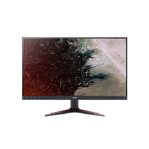 "Acer Nitro VG240Y computer monitor 60,5 cm (23.8"") Full HD LED Flat Zwart productfoto"