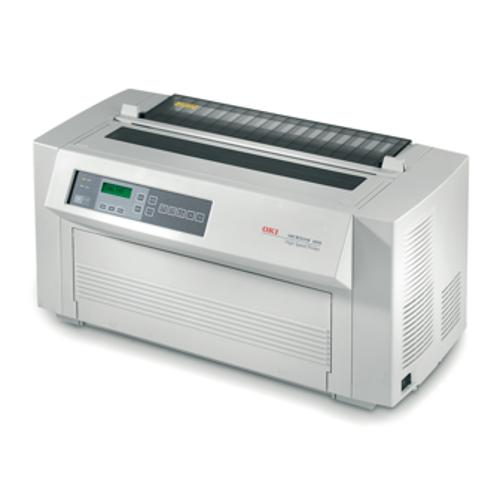 OKI ML4410 dot matrix-printer 240 x 216 DPI 1066 tekens per seconde productfoto