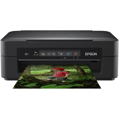 Epson Expression Home XP-255 productfoto
