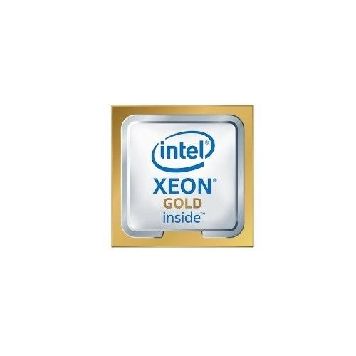 DELL Intel Xeon Gold 5122 processor 3,6 GHz 16,5 MB L3 productfoto