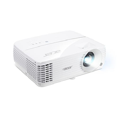 Acer Home H6530BD beamer/projector 3500 ANSI lumens DLP WUXGA (1920x1200) Plafondgemonteerde projector Wit productfoto  L