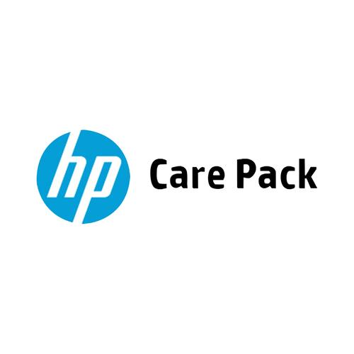 HP 3 year Tracking and Recovery Hardware Support for Notebooks productfoto