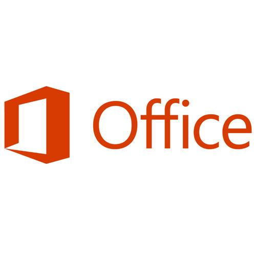 Microsoft Office 2019 Home and Business Frans productfoto  L