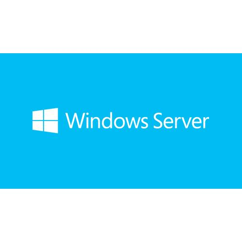 Microsoft Windows Server 2019 User CAL 5 Clients Engels productfoto