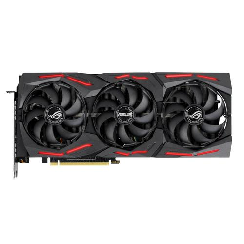 ASUS ROG -STRIX-RTX2070S-A8G-GAMING GeForce RTX 2070 SUPER 8 GB GDDR6 productfoto