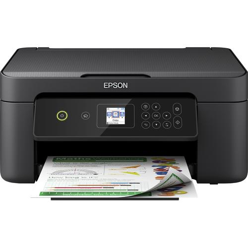 Epson Expression Home XP-3100 productfoto