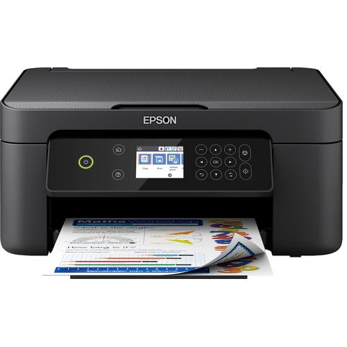 Epson Expression Home XP-4100 productfoto