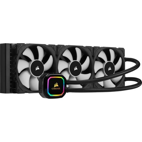 Corsair iCUE H150i RGB PRO XT water & freon koeler Processor productfoto