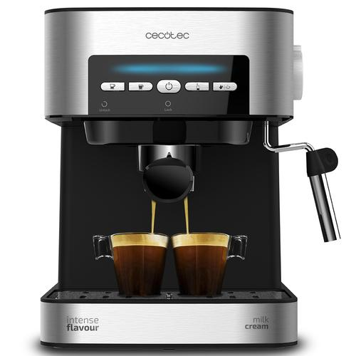 Cecotec Power Espresso 20 Matic Espressomachine 1,5 l productfoto