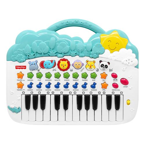 Fisher-Price Dieren Piano productfoto