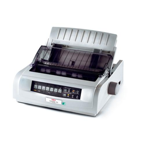 OKI ML5590eco dot matrix-printer 360 x 360 DPI 473 tekens per seconde productfoto