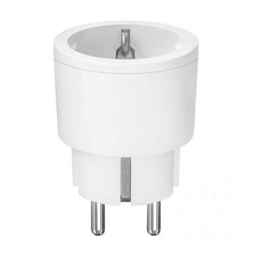 KlikAanKlikUit ACC-2300 smart plug 2300 W Wit productfoto