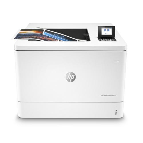 HP Color LaserJet Enterprise M751dn Kleur 1200 x 1200 DPI A3 Wi-Fi productfoto