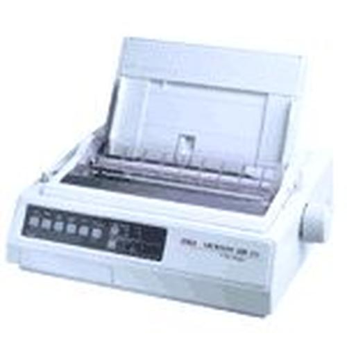 OKI Microline 320 Elite dot matrix-printer 240 x 216 DPI 360 tekens per seconde productfoto