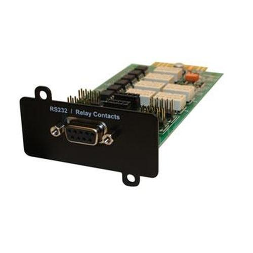 Eaton Relay Card-MS interfacekaart/-adapter Serie Intern productfoto