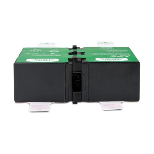 APC Batterij Vervangings Cartridge APCRBC123 productfoto