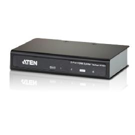 Aten VS182A video splitter HDMI 2x HDMI productfoto