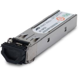 Allied Telesis AT-SPSX/I netwerk transceiver module Vezel-optiek 1000 Mbit/s SFP 850 nm productfoto