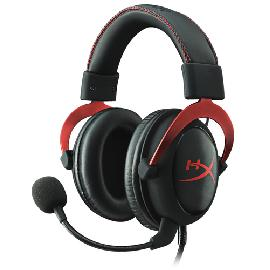 HyperX Cloud II productfoto