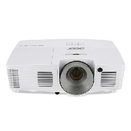 Acer Home H6517ABD beamer/projector DLP 1080p (1920x1080) 3D Desktopprojector productfoto