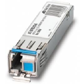 Allied Telesis AT-SPBD10-14 netwerk transceiver module Vezel-optiek 1000 Mbit/s SFP productfoto