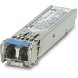 Allied Telesis AT-SPLX40 netwerk transceiver module Vezel-optiek 1000 Mbit/s SFP 1310 nm productfoto