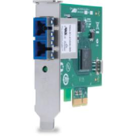Allied Telesis AT-2711FX/ST-001 100 Mbit/s productfoto