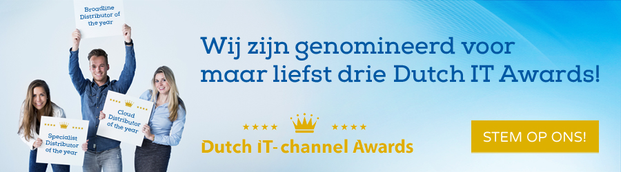 Dutch IT Awards - Beeld en geluid