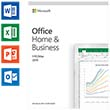 Microsoft Office 2019 Home and Business Dutch product photo