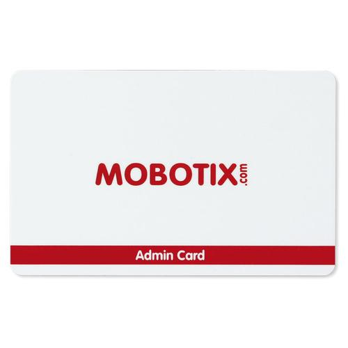Mobotix MX-AdminCard1 Magnetic access card product photo