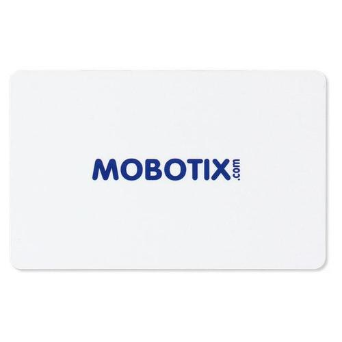 Mobotix MX-UserCard1 Magnetic access card product photo