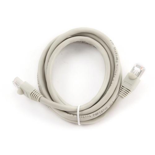 Gembird PP6 1.5m networking cable grey FTP CAT6 product photo