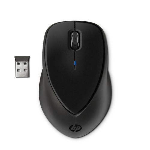 HP Comfort Grip Wireless Mouse product photo