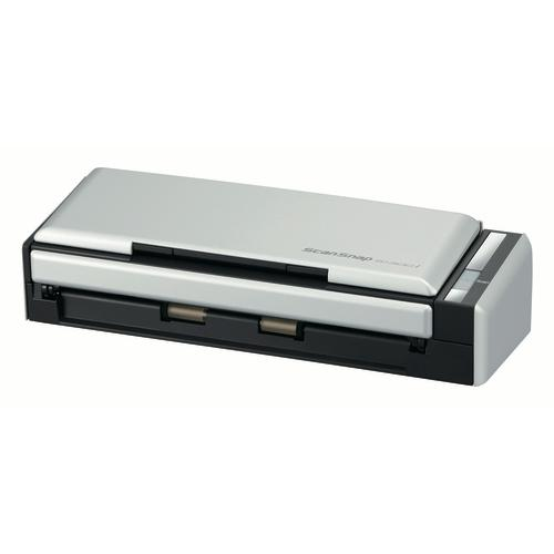 Fujitsu ScanSnap S1300i 600 x 600 DPI Sheet-fed scanner Black,Silver A4 product photo