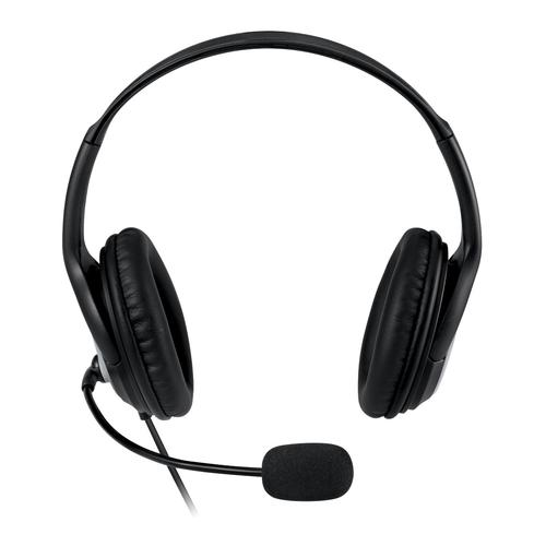 Microsoft LifeChat LX-3000 Headset Head-band Black product photo