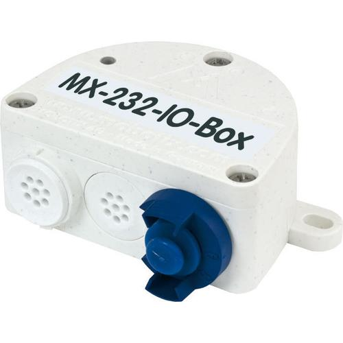 Mobotix MX-232-IO-Box electrical box White product photo