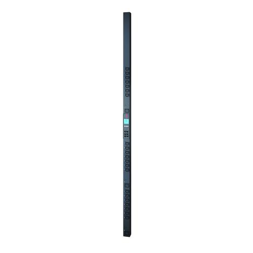 APC AP8659 power distribution unit (PDU) 0U Black 24 AC outlet(s) product photo