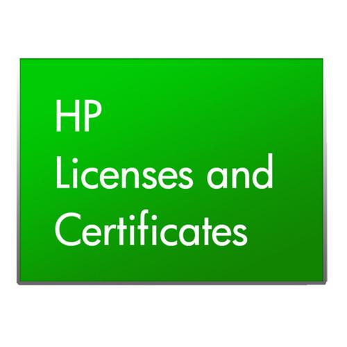 Hewlett Packard Enterprise StoreEver MSL TapeAssure Advanced