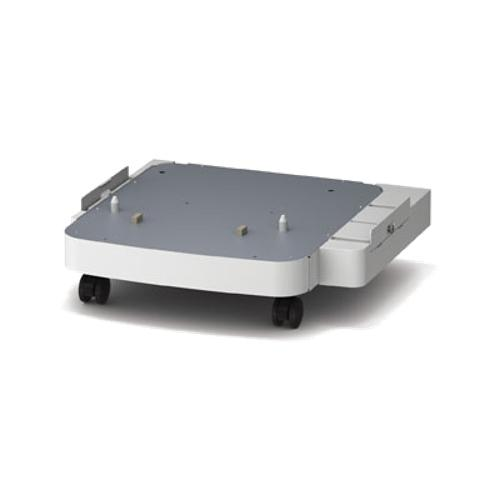 OKI 45466602 printer cabinet/stand White product photo