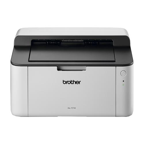 Brother HL-1110 laser printer 2400 x 600 DPI A4 product photo