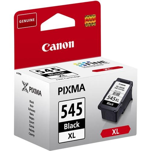 Canon PG-545XL Original Black 1 pc(s) product photo