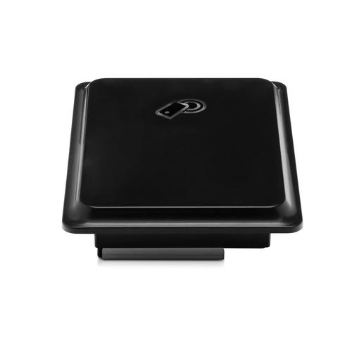 HP Jetdirect 2800w NFC/Wireless Direct Accessory print server product photo