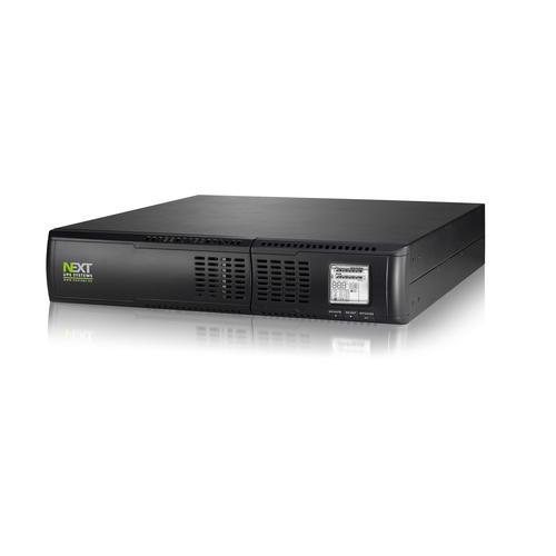 NEXT UPS Systems Mantis 1100 RT2U uninterruptible power supply (UPS