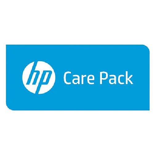Hewlett Packard Enterprise 4y 24x7 w/DMR HP D2000 Dsk En PCA SVC product photo