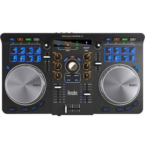 Hercules Universal DJ Grey product photo