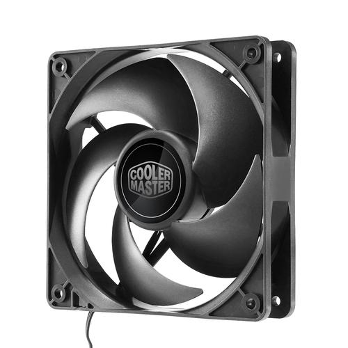 Cooler Master Silencio FP 120 Computer case Fan product photo