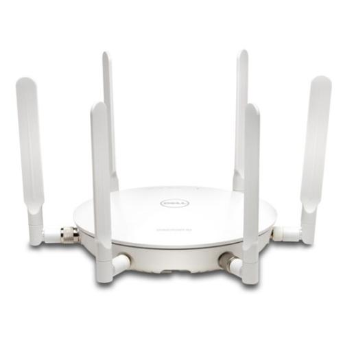 SonicWall SonicPoint N2 + 3Y Dynamic Support 24x7 WLAN access point Power over Ethernet (PoE) White product photo